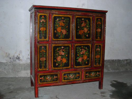 China muebles tibetanos zx1897 china muebles tibetanos for Muebles tibetanos