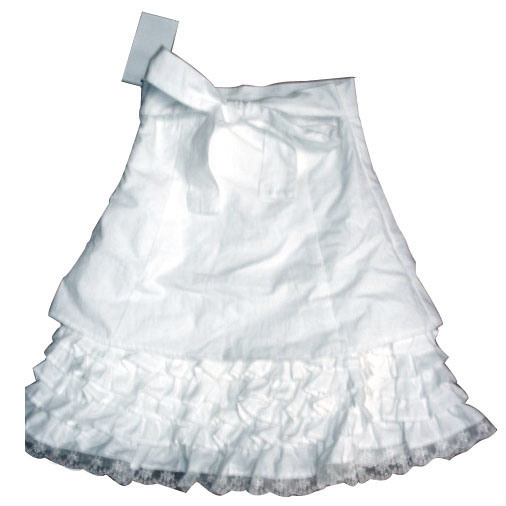 Small Girls Fashion Skirt