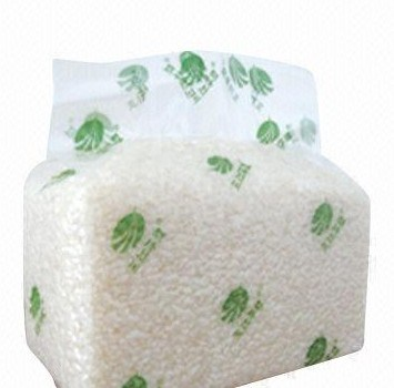Food Grade Vacuum Bag with PA/PE/EVOH Materails for Food Pakcaing Film