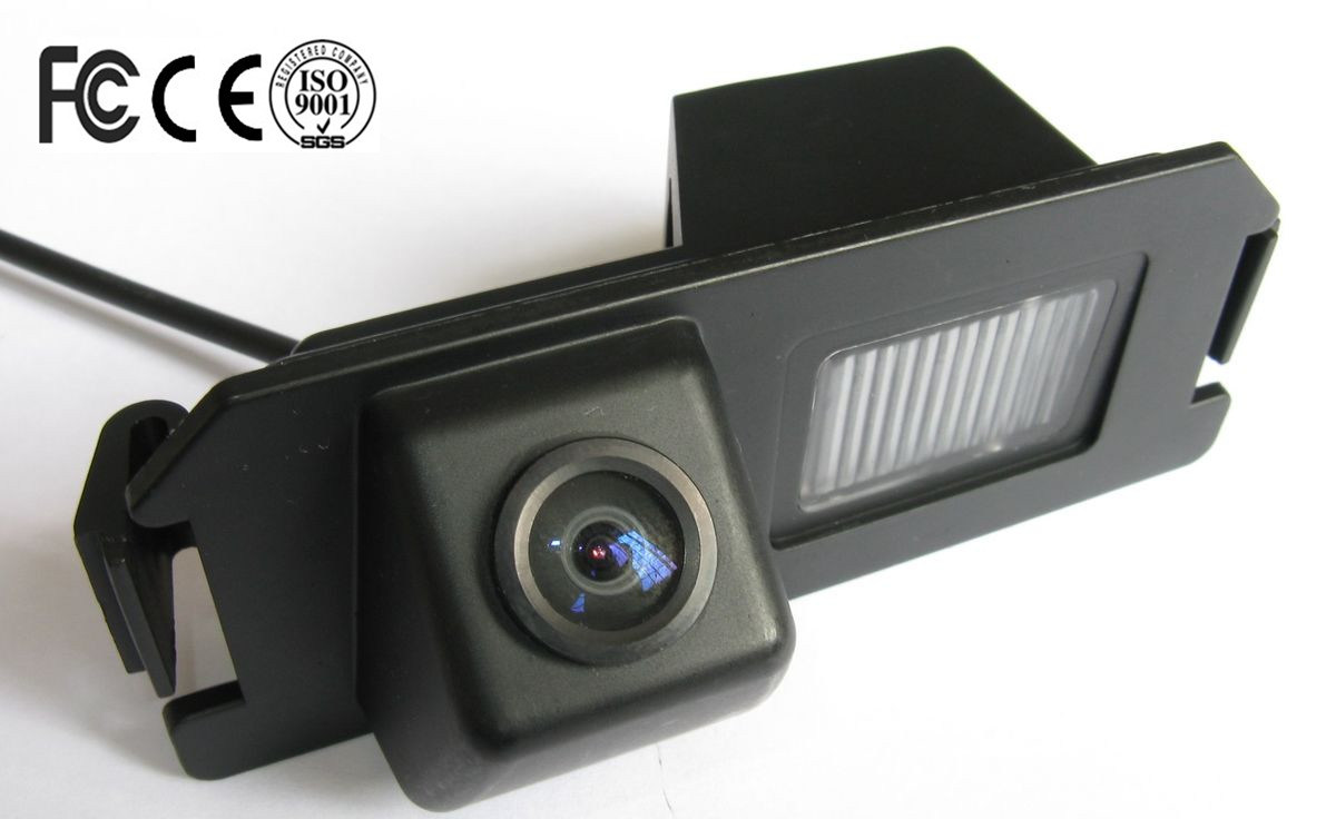 Rearview Camera for Hyundai I30, Seoul, Rohens Coupe (CA-821)