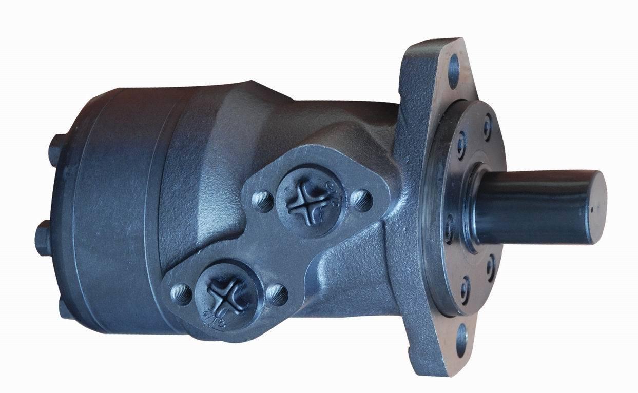 China Hydraulic Orbit Motor Bmr Series China Hydraulic Orbit Motor Orbit Motor