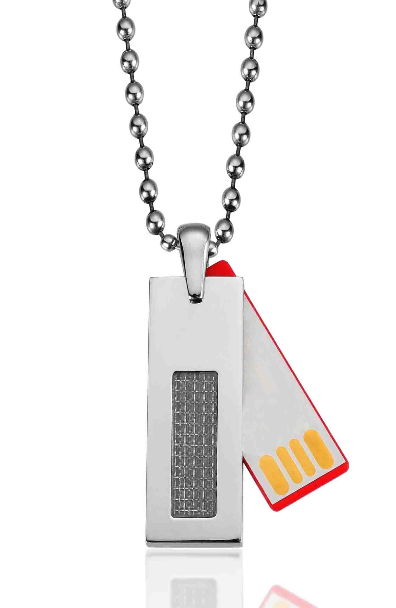 china necklace usb flash disk inf88 china necklace usb