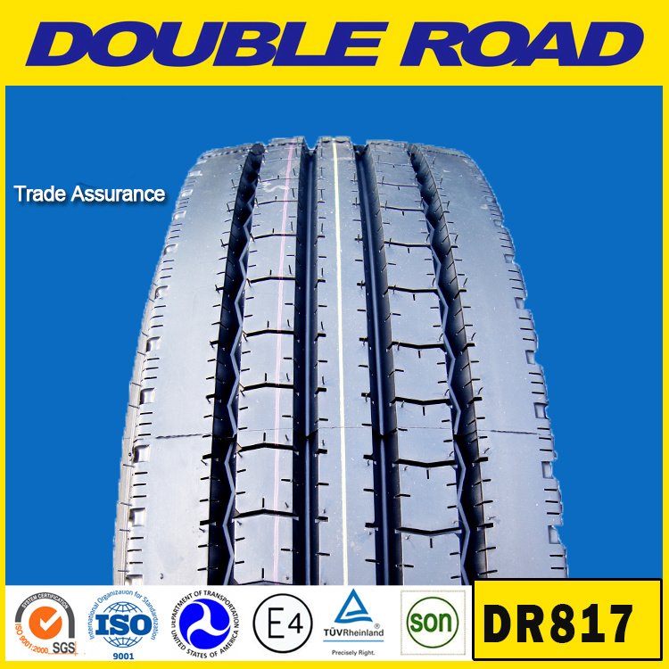 Wholesale Chinese Radial Truck Tire 315/70r22.5 385/65r22.5 1000r20 1100r20 1200r20 All Position Factory Tyre Price List