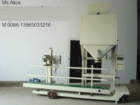 Bag Packing Machine with Ce (XYC-Q50W)