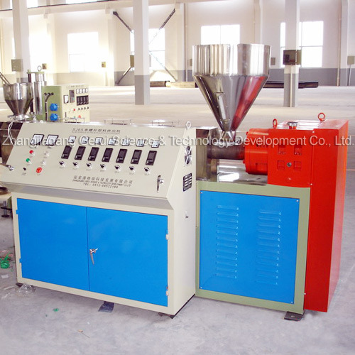 Single Screw Extruder for Making PE, PP, PPR, PVC Product