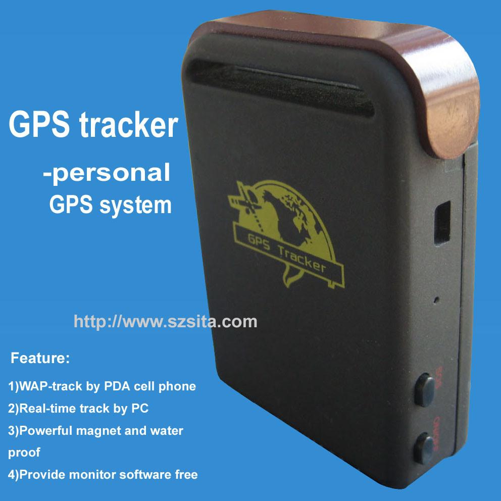 china gps personal tracker gps tracker portable gps. Black Bedroom Furniture Sets. Home Design Ideas
