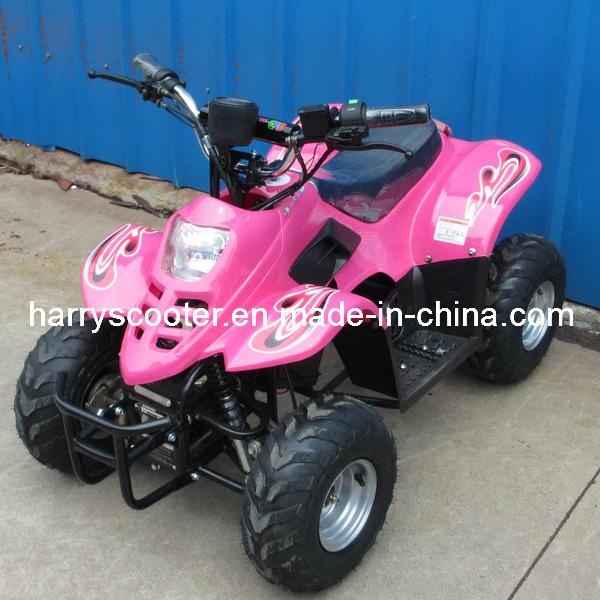 Electric atv for kids 36v cs e7015 photo details about for Motorized quad for toddler