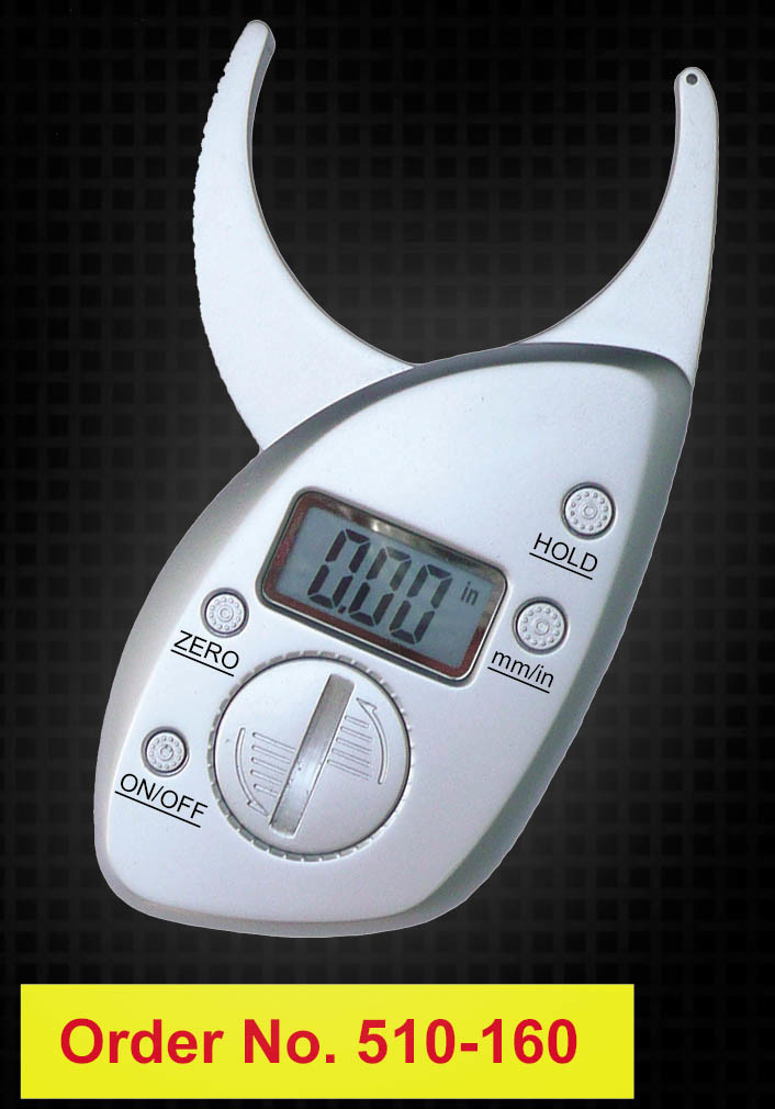 Calipers: Are They Effective For Measuring Body-fat?
