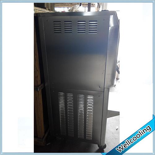 40L Big Capacity Floor Model Gelato Maker