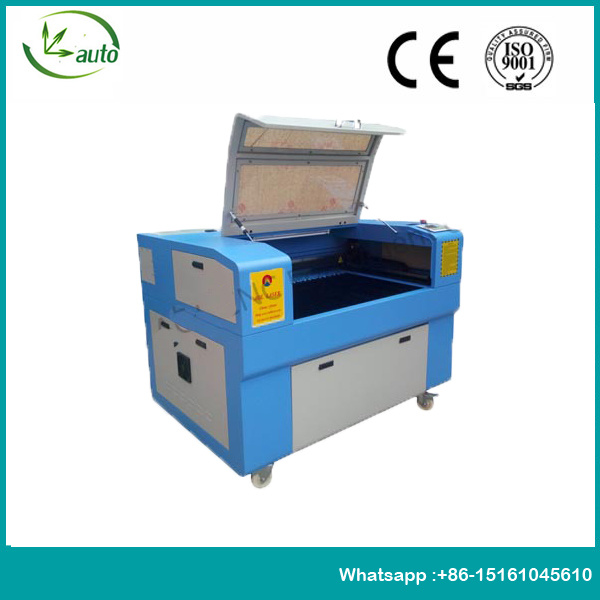6090 Hot Sale Laser Cutting Engraving Machine