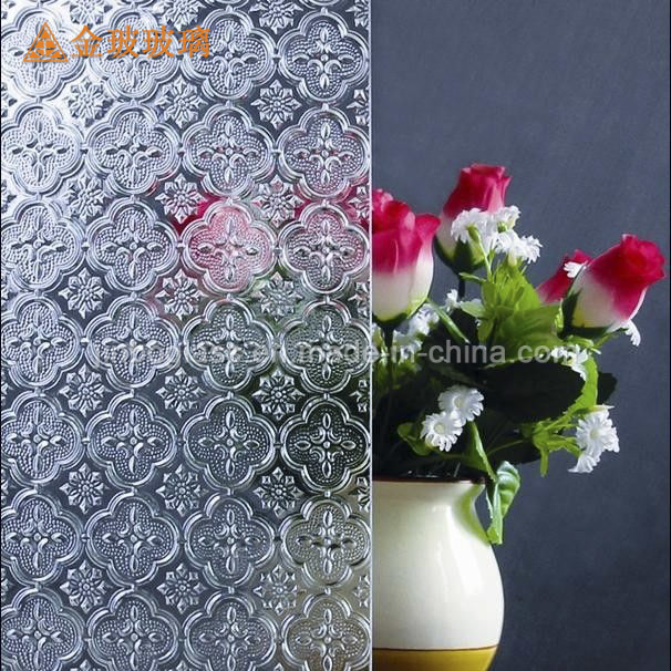 Clear Float Glass (JINBO)
