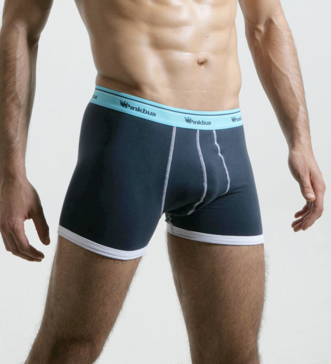 Men's trunks are available as both underwear and swimwear for men. The style is a hybrid of brief and boxer brief and covers up to the point where your manhood ends providing the exceptional support and sexiness to the manhood.