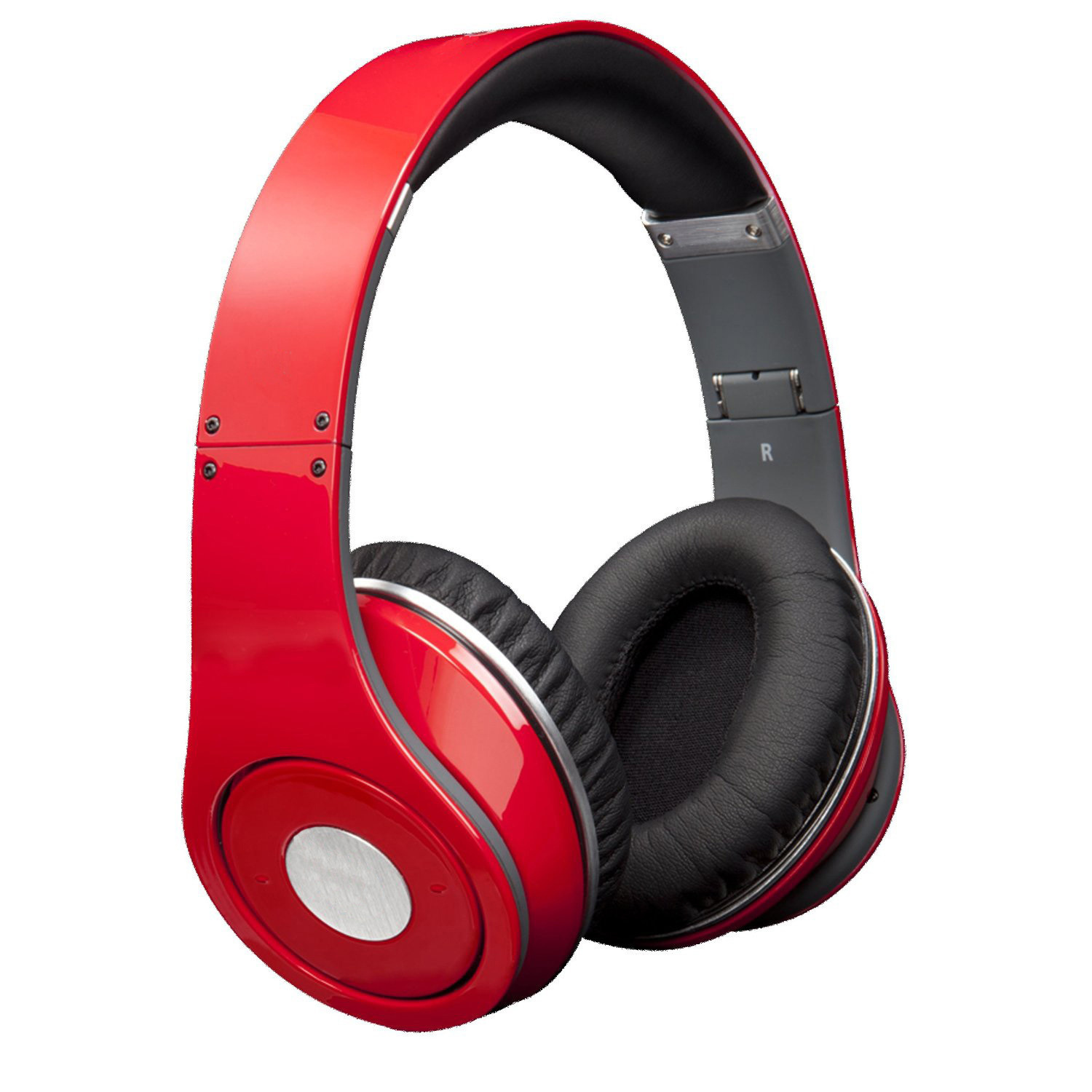 Noise canceling headphone with microphone 2014