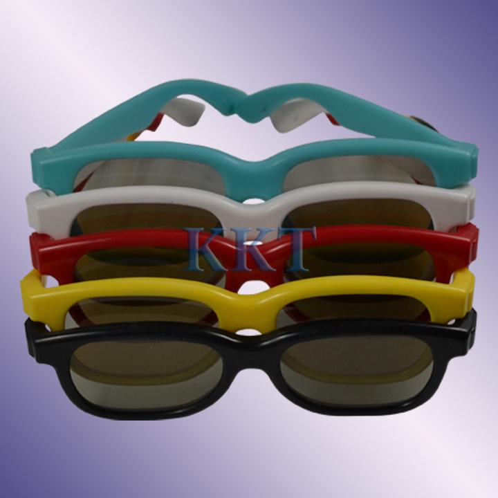3D Eyewear