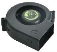 Sleeve Bearing 12/24 Volt DC Ventilation Blower Fan 9733