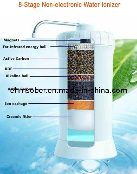 House Hold Bio Energy Alkaline Water Purifier System (EHM-013)