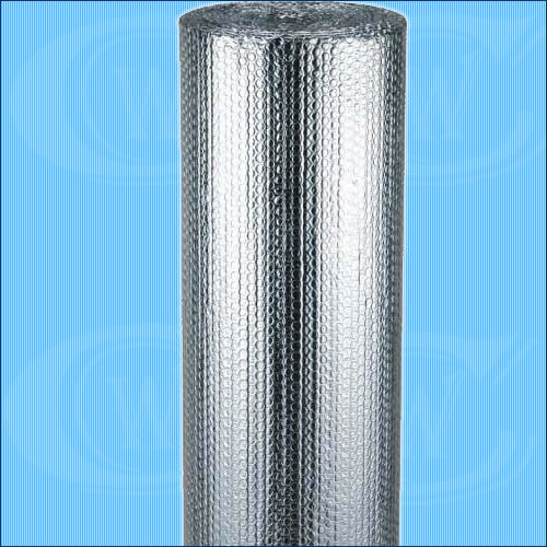 Foil Faced Insulation Materials (ZJPY5-14)