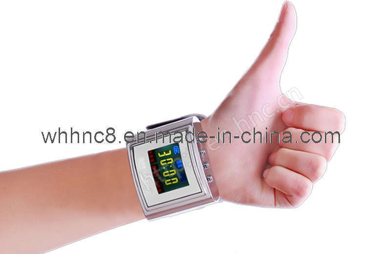 Use on Medical for High Blood Pressure Laser Light Therapy Device (HY30-D)