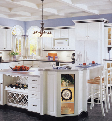 kitchen cabinets white. Kitchen Furniture (9 WHITE