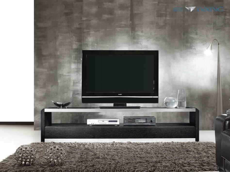 China tv cabinet 368 369 380 china tv cabinet tv for Led panel designs furniture living room