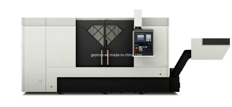 CNC Lathe / Turning Center