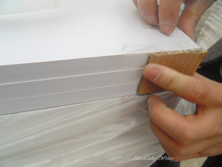 PVC Foam Board Manufacturer