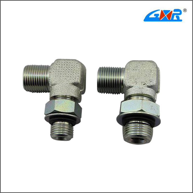 90 Degree Adjustable Fittings (XC-1BG9-OG)