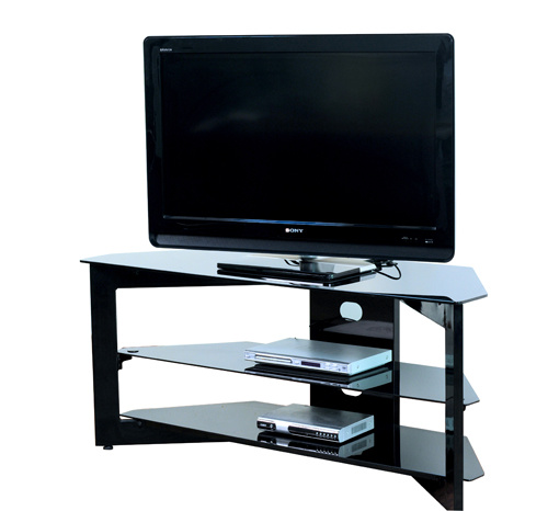 China Glass Tv Stand Cf Ts52 China Tv Stand Glass Tv