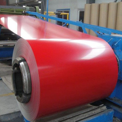 Prepainted Galvanized Steel Coil (PPGI/PPGL) / Roofing Sheet