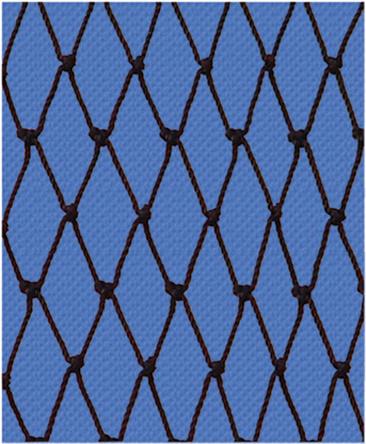 High Quality Nylon Multifilament Net