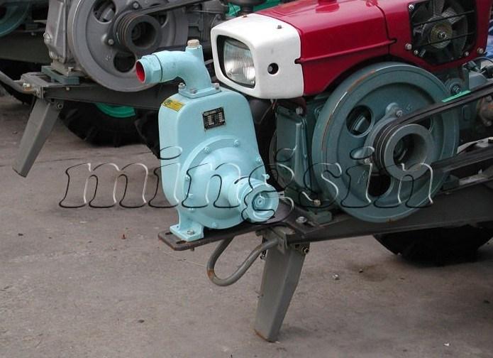 Water Pump for Walking Tractor, Farm Sprayer, Irrigation Pump