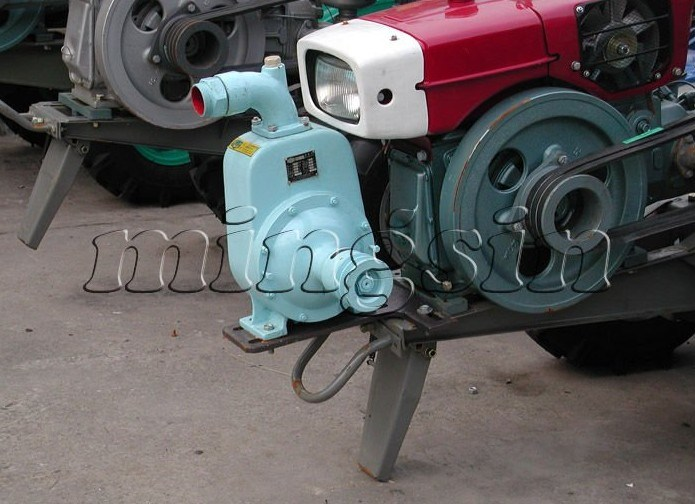 Water Pump for Walking Tractor Farm Sprayer