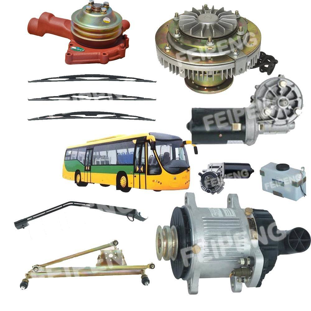 Auto Parts Automibile Spare China Autoparts