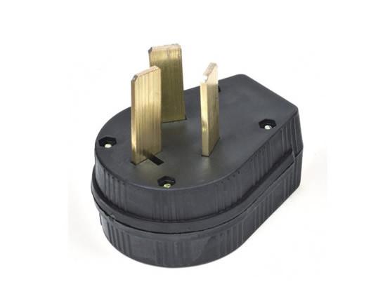 040105001 NEMA American industrial plug