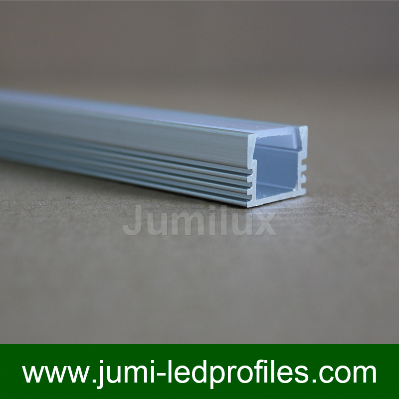 Anodized LED Aluminum Profile