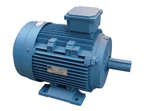 China Three Phase Induction Motor Y3 Photos Pictures