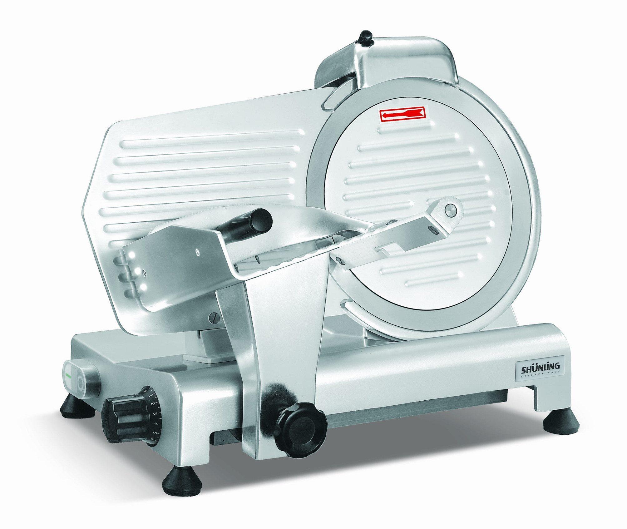 slice machine