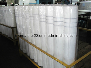 Flame Retardant Fiberglass Mesh Fabric with CE Approval