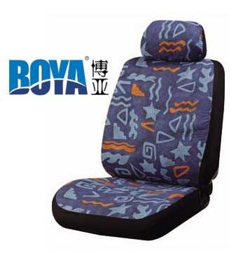 china cotton car seat cover byc 0001 china seat cover car seat cover. Black Bedroom Furniture Sets. Home Design Ideas