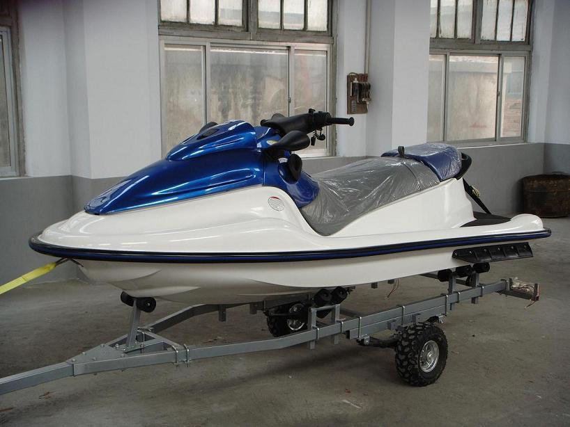 Polaris jet ski water hook up