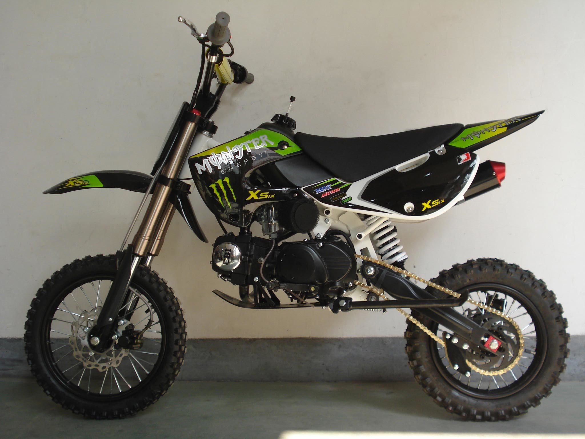 125cc cross: