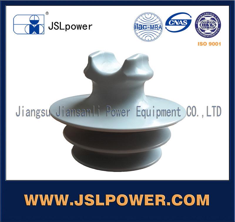 ANSI C29 25kv Modified Polyethylene HDPE Pin Type Insulation Device