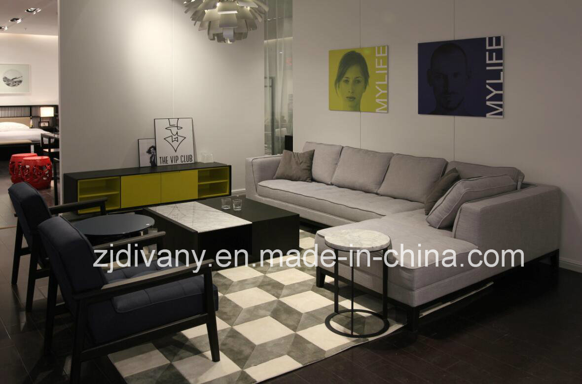 Italian Modern Living Room Sofa Home Sofa Furniture