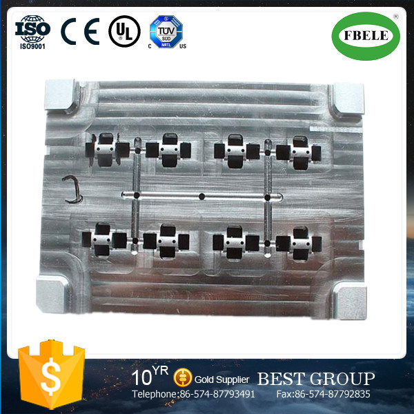 Shenzhen Manufacturers Specializing in The Manufacture of Electronic Shell Mold Precision Mold Processing Custom Plastic Injection Mold