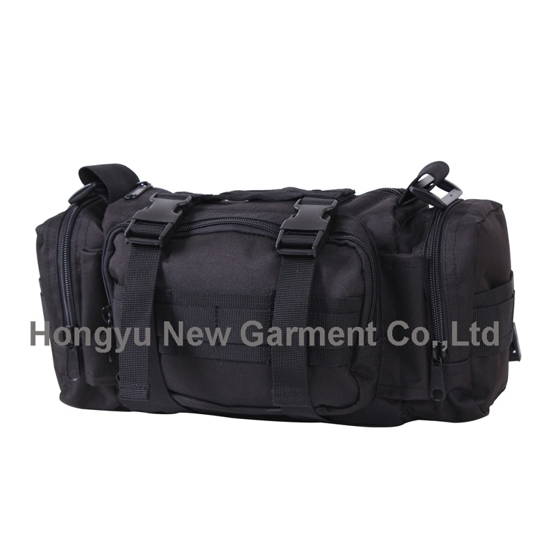 Military Tactical Convertipack Shoulder Style Duffle Waist Pack Bag