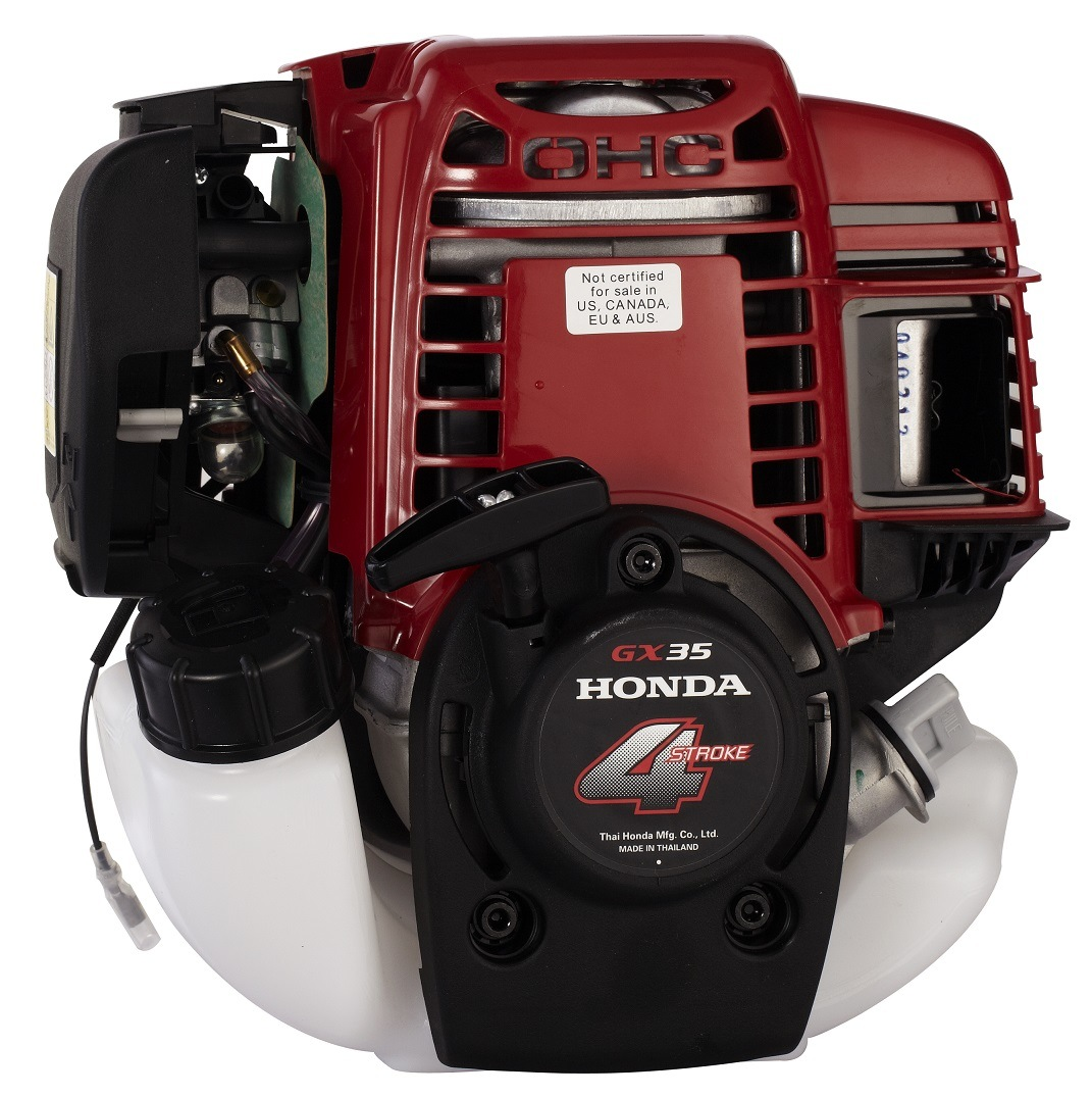 Backpack Brush Cutter Powered by Honda Engine (GX35)