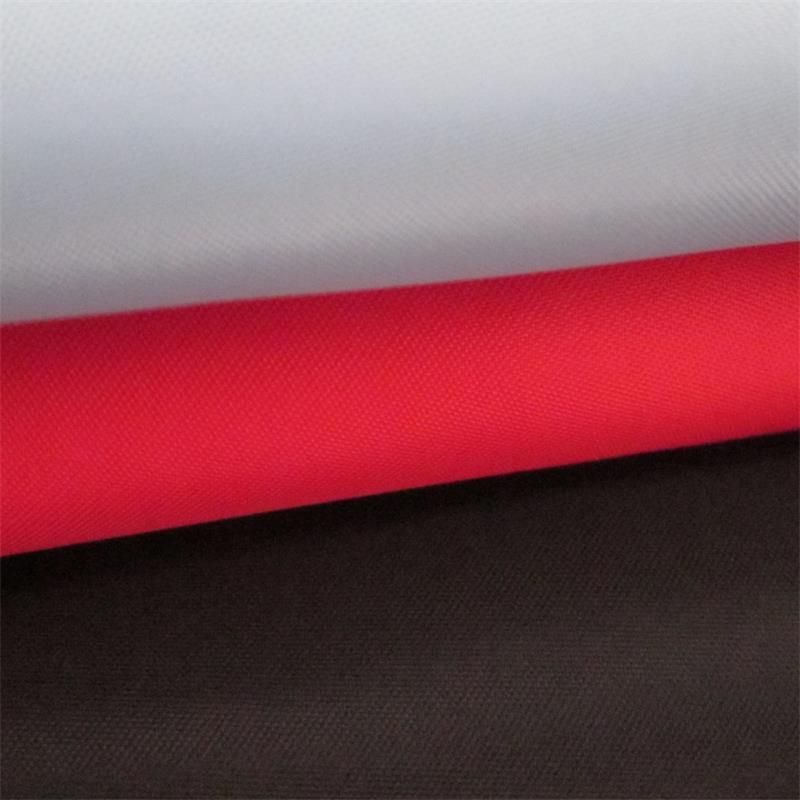 30d High Density Waterproof Polyester Satin