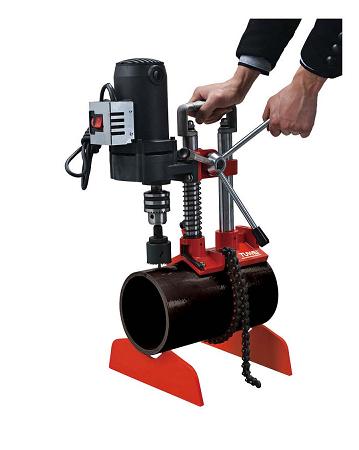 Hole Cutting Machine (TWK-VA)