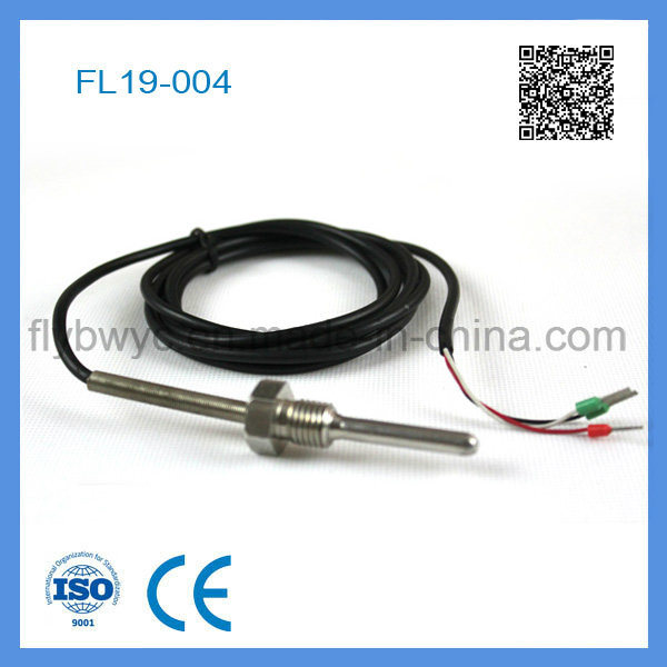 FL19-004 Ce Waterproof Temperature Sensor