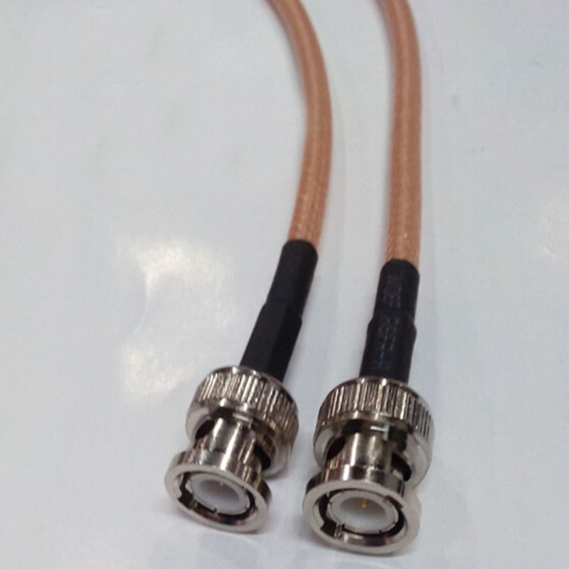 Rg196 Coax Jumper Cable / Cable Assembly with N Connector